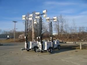 4 000 watt light tower diesel eagle rental. Black Bedroom Furniture Sets. Home Design Ideas