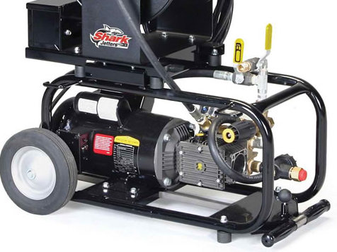 Sewer Snake Jetter Eagle Rental Waterville Maine 04901